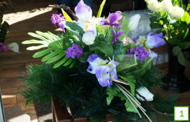lpgk_mala_wiazanka_sztuczne_kwiaty